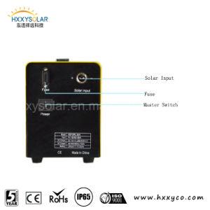 Aprovado pela CE Eco-Friendly Kits de Energia Solar/12V Gerador de Energia Solar/Kit de Iluminação Solar