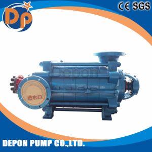 높은 맨 위 디젤 엔진 물 공급 장비 펌프
