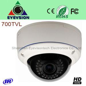 """Effio Caméra CCD 1/3"""" pour 700TVL Dôme caméra de sécurité (EV-673N36DIR)"""