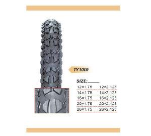最上質のバイクのタイヤ(TY1009)