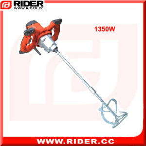 1400W Portable Putty Mixer Paint Mixer