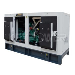 10kw à 2500KW Groupe électrogène diesel insonorisé