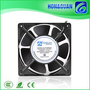 AC 12038мм бесщеточный осевой вентилятор системы охлаждения