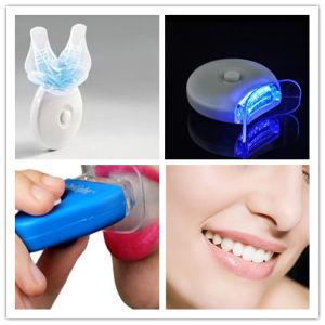 歯Whitening Mouth TrayかElectric Serving Tray/Blue Color Teeth Whitening Light/Highquality Teeth Whitening LED