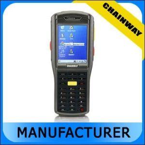 手持ち型125kHz/134.2kHz RFID Reader