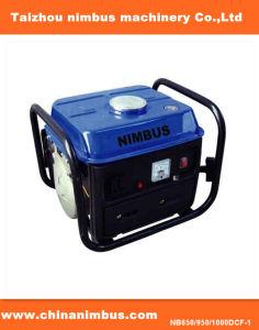 950 de Generator van de Benzine van de tijger (nb650/950/1000dcf-1)