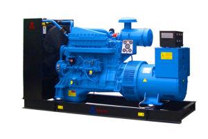160kw/200kVA Cummins 6ctaa8.3-G2 Engine Diesel Generator