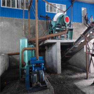 Strumentazione industriale della pressa del filtro a depressione con il certificato di iso
