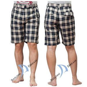 Uno svago all'ingrosso di vendita caldo dei 2015 uomini che progetta gli Shorts stampati della spiaggia