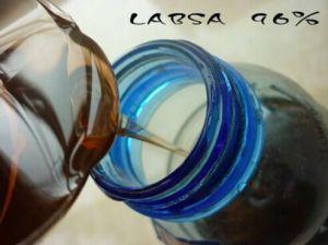 最もよい品質の線形アルキルベンゼンのスルフォン酸LABSA