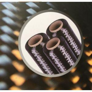 fibra de alta temperatura do carbono de 1k 3k 12k 24k