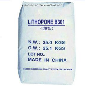 2018 Heet Lithopoon van de Verkoop 30% B301 B311