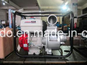 Ожср торговой марки 4 дюйма wp40 Бензиновый двигатель водяного насоса (WP100) с маркировкой CE.