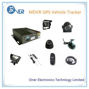 GPS Car Tracker с камер видеонаблюдения
