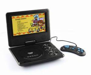 Privater beweglicher DVD-Spieler des Modell-7.8inch mit Fernsehapparat
