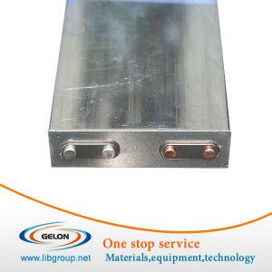 Batería de células EV Funda Carcasa de aluminio Fabricante (GN-18650)