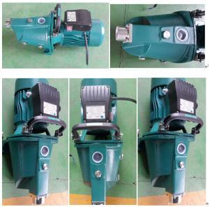 0,75 квт / 1 HP Jsp Jet водяной насос для использования в саду с маркировкой CE - латунный / пластиковые крыльчатки