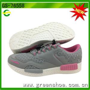 De nouvelles femmes populaire Lady Sneakers plat