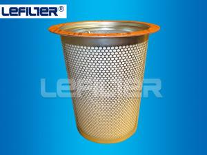 Масляный сепаратор воздуха Liutech 2205406502 на запасные части воздушного компрессора