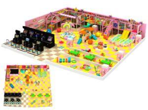 Populaires dans USA Indoor Soft Aire de jeux pour l'école avec certificat SGS