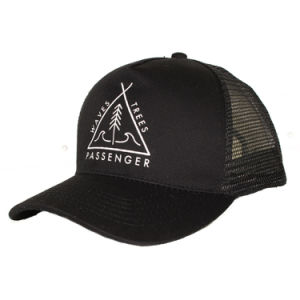 Custom gorras de béisbol el logotipo impreso camionero Tapa de malla