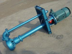 Fy-Serien-vertikale versenkbare Pumpe
