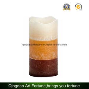 نكهة عديم لهب [لد] شمعة صاحب مصنع لأنّ زخرفة بينيّة