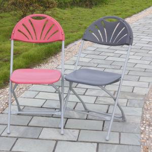 Church를 위한 Fanback Steel Folding Chairs