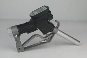 Pistola de aceite de J60 con contador