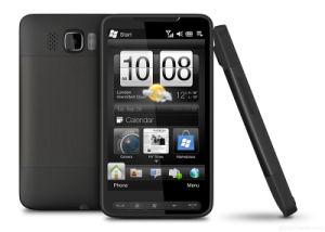 De originele Mobiele Telefoon HD2 T8585 van Smartphone Cellphone van het Merk