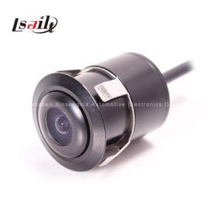 Câmera Carro de perfuração com broca de 18,5/crosta de metal/170 graus de ângulo amplo