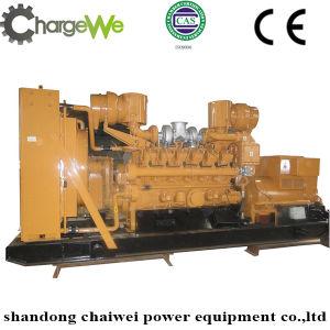 天燃ガスの発電機Cw400の価格