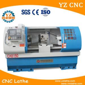 China CNC Aouto torno giratorio de madera