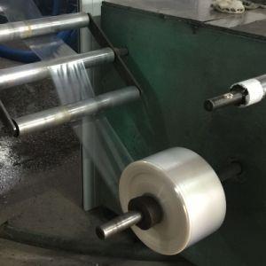 La non utilisation de l'emballage de qualité d'étiquette rétrécit Film PVC