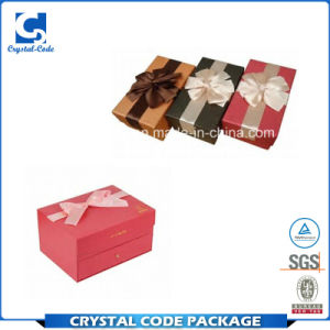 Fashion Style faveurs de mariage Candy Box