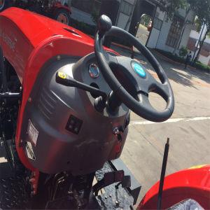 160HP bewerkend het Landbouwbedrijf/Landbouw/de Tuin/het Gazon/de Landbouw/de Tractor Agri van Machines