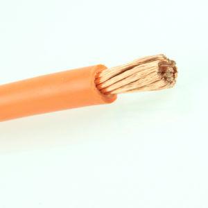 Низкий уровень дыма без галогенов XLPE нанесите на провод