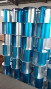 Verkoop! De Generator van de Turbine van de Wind van Verital van Savonius 300W/van de Energie van de Wind