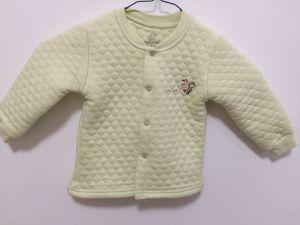 I vestiti appena nati 100% del 1 bambino di anni degli indumenti da notte del cotone delle magliette del bambino