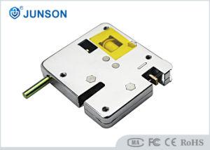 튼튼한 대중적인 전자 내각 자물쇠 (JS-304)