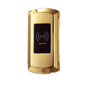 S6-903 Slot van de Cabine Keyless van de Legering van het Zink het Intelligente, het Slot van de Sauna, de Kasten van Sloten Keyless