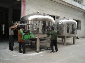 Цистерны для воды из нержавеющей стали Chunke 10000 л для хранения воды