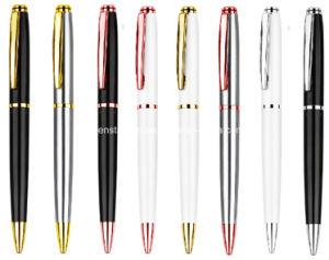 إلتواء [متل بلّ بن] مع بكرة قلم مع [فوونتين بن] أو قلم مجموعة