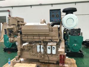 바다 배 주력을%s Kta19-M700 Ccec Cummins 디젤 엔진