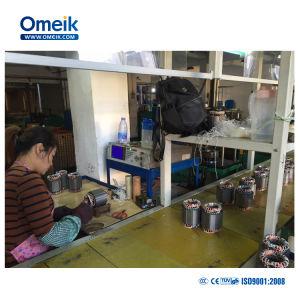 Lq100Aクリーンウォーター(0.37HP)のための電気渦の水ポンプ