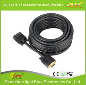 VGA de alta calidad a bajo precio Cable Coaxial