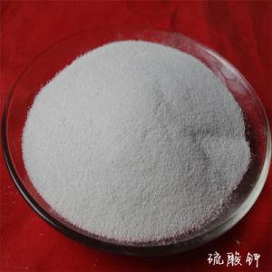 50% soppen Sulfaat van het Kalium van de Meststof het Korrelige