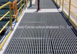 Glasvezel Versterkte Plastic Grating, Gratings. FRP/GRP Pultruded