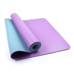 Nuova stuoia all'ingrosso di yoga dell'unità di elaborazione di modo con il prezzo poco costoso