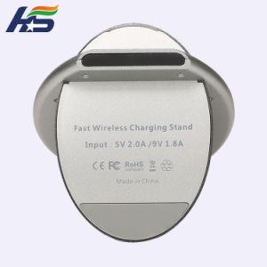 Переходника телефона USB заряжателя автомобиля фабрики Китая беспроволочный